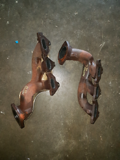 Ve commodore sv6 standard exhaust manifold Rankin Park Newcastle Area Preview