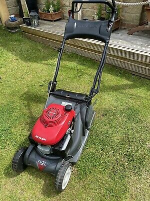 honda hrx 426 Self Propelled Petrol Lawn Mower