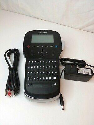 Dymo Labelmanager 280 Handhel Portable Label Maker