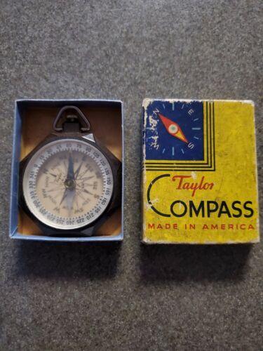 Taylor Compass c.1936