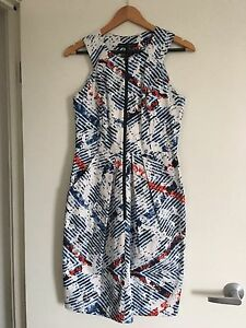 CUE in the city dress size 10 Sumner Brisbane South West Preview