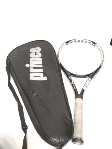 PRINCE O3 OZONE ONE TENNIS RACQUET OVERSIZE 118 HEAD WITH 4 1/2 GRIP,