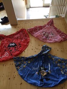 Kids raincoat for sale Lindfield Ku-ring-gai Area Preview