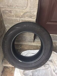 4 x All seasons tires , Good condition