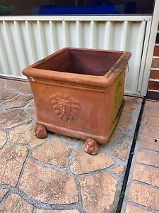 Terracotta Pot Boat Harbour Port Stephens Area Preview
