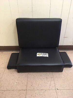International Dresser Early Td6 Td5 Dozer Seat Cushion Set Ih Crawler Td5 Td9b