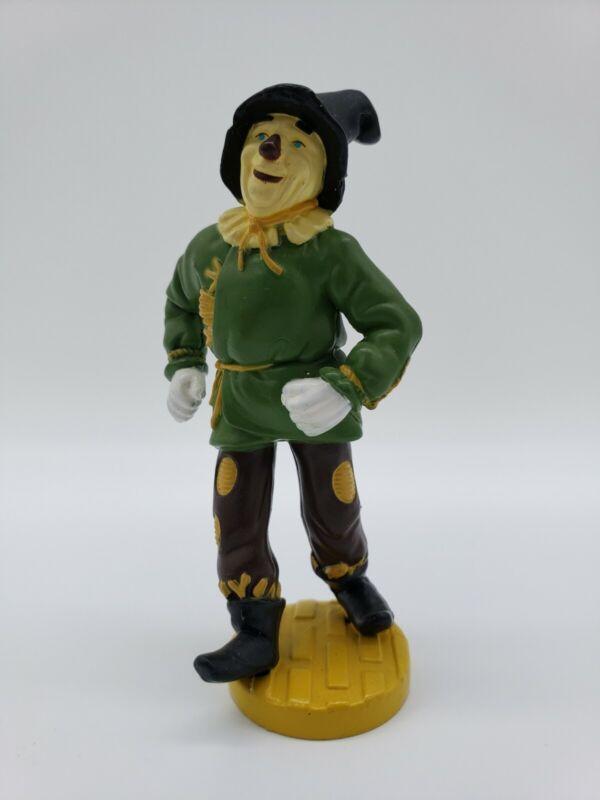 Wizard of Oz Scarecrow 1939 Loew's Ren. 1966 MGM 1987 Turner Presents