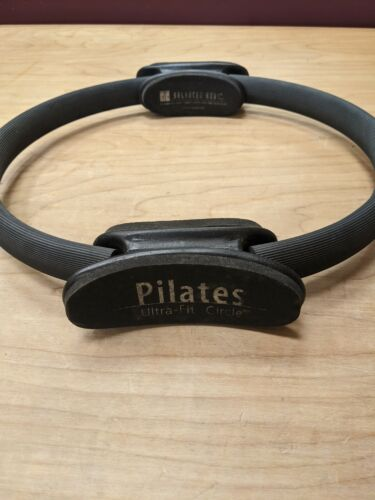 BALANCED BODY Ultra-Fit Circle Pilates Ring Gently Used Pre Owned