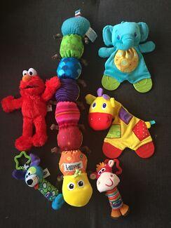 Baby toy bundle  Alexandra Hills Redland Area Preview