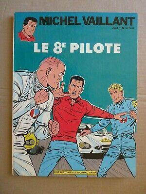 Michel Vaillant - T8 : Le 8è Pilote