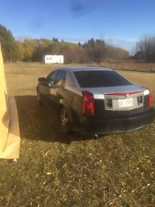 Cadillac for parts