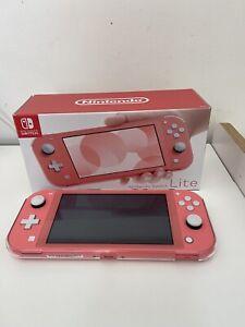 Brand new Nintendo Switch Lite and Mario Kart game