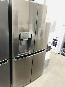 Factory 2nd GFD706BSL 706L Water/ICE , 1 year warranty