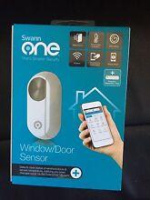 Swann One Motion sensor and Window/door sensor brand new Auburn Auburn Area Preview