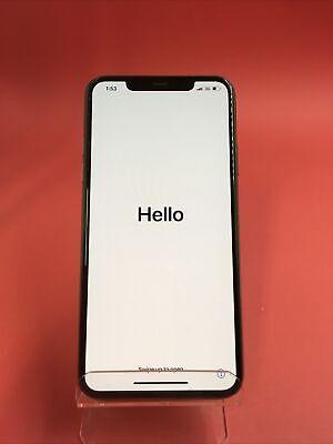 Apple iPhone 11 Pro Max Gold 64GB Unlocked(GSM+CDMA)S306