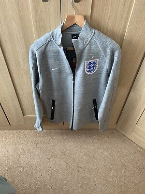 nike england training Jacket Medium