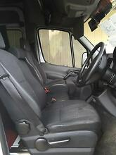 2007 Mercedes-Benz Other Van/Minivan Lithgow Lithgow Area Preview