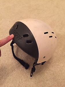 GATH Surf / Water Sports Helmet Merewether Newcastle Area Preview