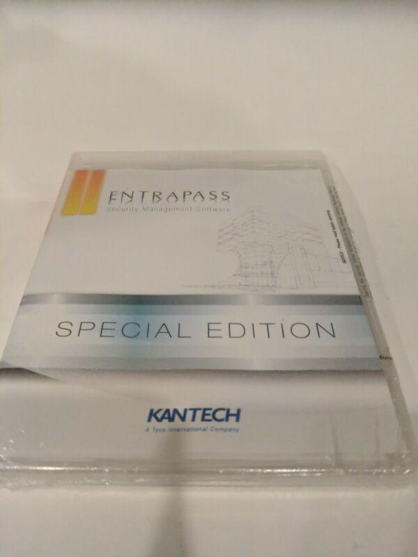 Kantech E-KTES-USB1 Entrapass Special Edition Security Management Software