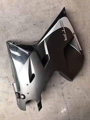 Hyosung GT125R 2016 Left Lower Fairing Panel