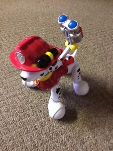 Paw Patrol Marshal large toy