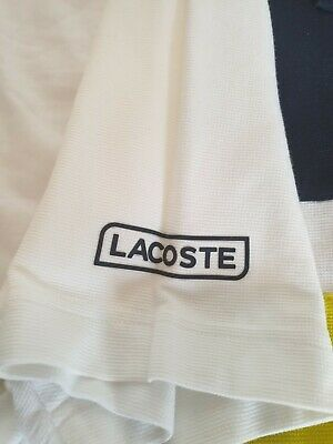 Lacoste Size 5 Sport Polo Shirt