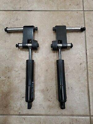 1pair2 Quickie Qm-710 715 720 Wheelchair Suspension Gas Strut K52866w