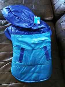 Small dog rain coat Mount Hunter Wollondilly Area Preview