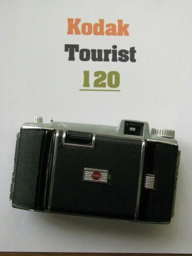 Kodak Tourist 120 Camera