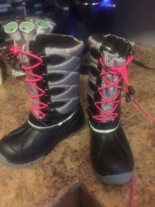 Hot Paws Winter Boots size 2