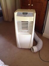 Delonghi CF210 Portable Air Conditioner Elimbah Caboolture Area Preview