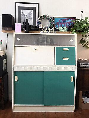 Remploy Kitchen Unit Retro Vintage