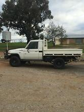 2009 Toyota LandCruiser Ute Harden Harden Area Preview
