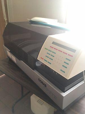 Cobas Amplicor Ctng Test