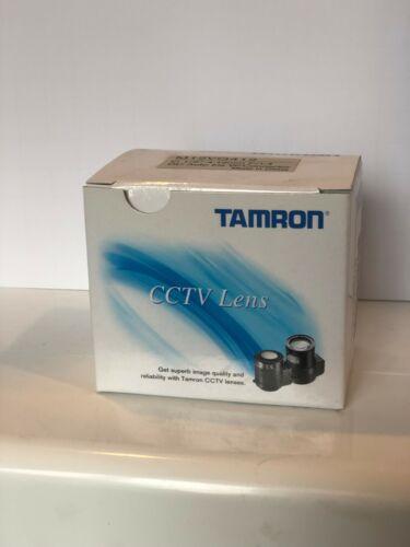 Tamron M12VG412 lens