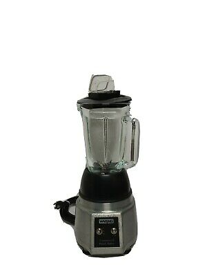 Waring Commercial Blender Drink Smoothie Daiquiri Maker Heavy Duty Model Sdm50