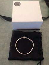Pandora bracelet small great for a child brand new Currumbin Gold Coast South Preview