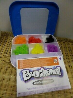 Bunchems Creative Build Activity Kit Toy/Game 4+