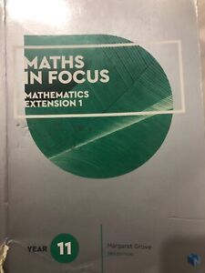 School Books for years 10, 11 & 12