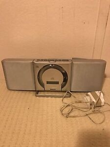 CD player and radio Glandore Marion Area Preview