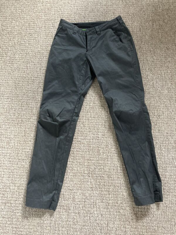 Ladies Vulpine Cycling Trousers XS