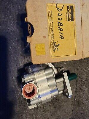 Parker Aluminum D Series Pump New D22ba1a