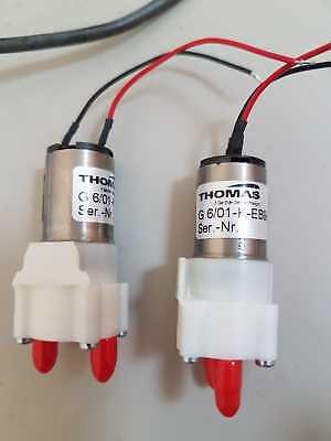 G601-k-eb9l Vacume Pump 1 Unit