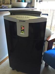 Dimplex gdc12rcba 3.5 kw portable air conditioner Freshwater Manly Area Preview