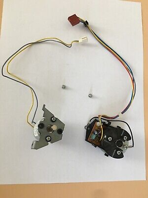 ⭐ Bang & Olufsen BEOGRAM 5005 Turntable Parts - 2 MOTORS