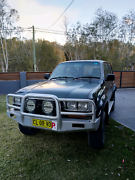 1994 Land Cruiser Fishing Point Lake Macquarie Area Preview