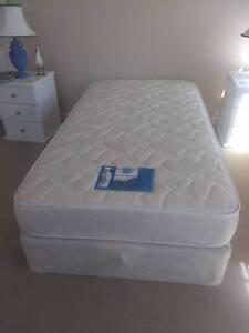 King single ensemble with mattress Mosman Park Cottesloe Area Preview