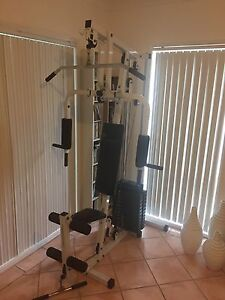 Synergy Home Gym Caves Beach Lake Macquarie Area Preview