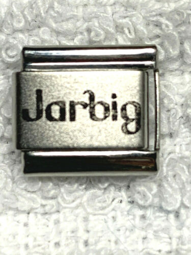 JARBIG Italian Charm by Principessa