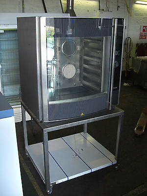 Fri Jado Euro Grill ST06-I Grill/Bake Off Convection Oven (3 Phase)  £1950+vat